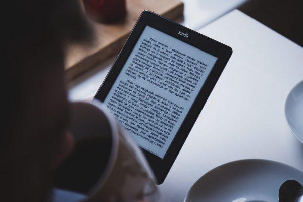 Make a Habit of Reading Books You Enjoy